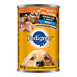 PEDIGREE® Choice Cuts in Sauce Dog Food