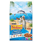 Purina® Friskies® Seafood Sensations Cat Food