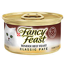 Fancy Feast® Classic Adult Cat Food