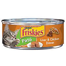 Purina® Friskies® Classic Paté Cat Food