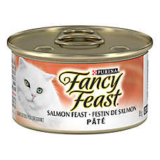 Fancy Feast® Paté Cat Food