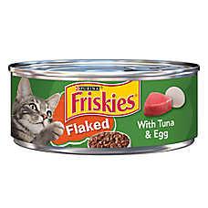 Purina® Friskies® Flaked Cat Food