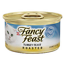 Fancy Feast® Roasted Adult Cat Food