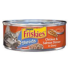 Purina® Friskies® Savory Shreds Cat Food