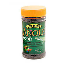 Zoo Med™ Anole Food
