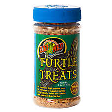 Zoo Med™ Turtle Treats