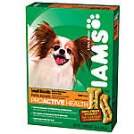 Iams® ProActive Health® Adult Dog Small Biscuit