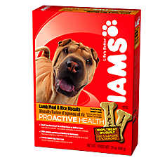 Iams® ProActive Health® Adult Dog Biscuits