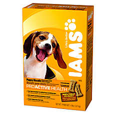 Iams® ProActive Health® Puppy Biscuit