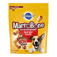 PEDIGREE® Marrobone Dog Treats