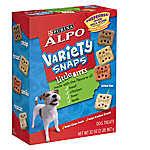 Purina® ALPO® Variety Snaps Dog Treat