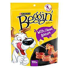Beggin' Strips® Dog Treat - Bacon
