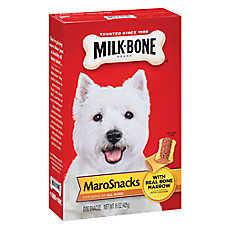 MILK-BONE® MaroSnacks Dog Treat