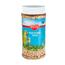 KAYTEE® Forti-Diet Oat Groats Bird Treat