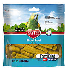 KAYTEE® Parrot Biscuit Treats