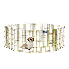 Midwest 8 Panel Exercise Pen