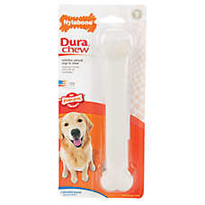 Nylabone® Dura Chew Bone Dog Toy