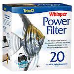 Tetra® Whisper Power Filter