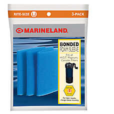 Marineland® Rite Size Foam Sleeve