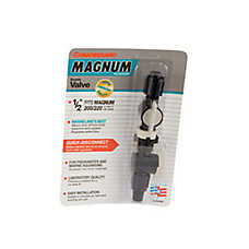 Marineland® Magnum Quick Disconnect  Double Value
