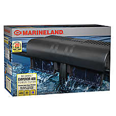 Marineland® Emperor Power Filter