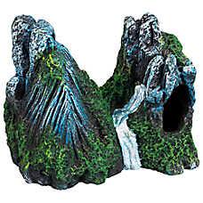 Top Fin® Waterfall Aquarium Ornament