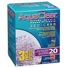 Aqua Clear 20 Zeo-Carb Insert