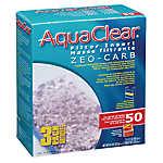 Aqua Clear 50 Zeo-Carb Filter Insert