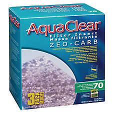 Aqua Clear 70 Zeo-Carb Filter Insert