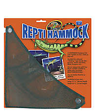 ZOO MED™ Repti Hammock Reptile Hammock