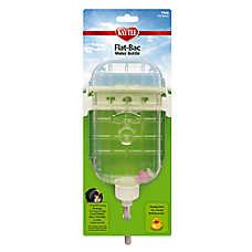 Super Pet® Flat-Bac Water Bottle
