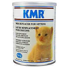 PetAg KMR Milk Replacer Powder for Kittens