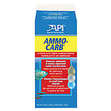 API® Ammo-Carb Aquarium Filter Media