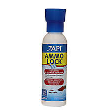 API® Ammo Lock Ammonia Remover Aquarium Water Conditioner