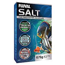 Nutrafin® Freshwater Aquarium Salt