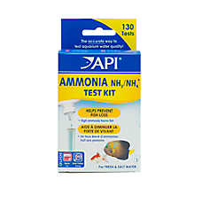 API® Aquarium Ammonia Test Kit