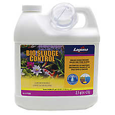 Laguna Bio Sludge Control Pond Water Treatment