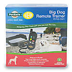 PetSafe® Big Dog Remote Trainer