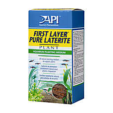 API® First Layer Pure Laterite Aquarium Plant Substrate