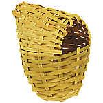 Super Pet Bamboo Bird Nest