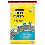 Purina® TIDY CATS Non-Clumping Cat Litter