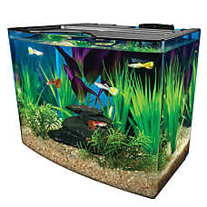Marineland® 3 Gallon Nook Aquarium System