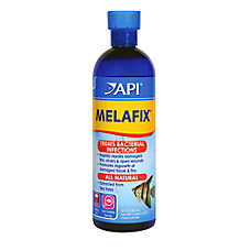 API® Melafix Fish Bacterial Infection Treatment