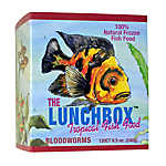 San Francisco Bay Brand® The Lunchbox™  Frozen Bloodworms Tropical Fish Food