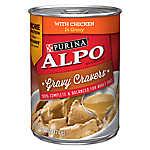 Purina® ALPO® Gravy Cravers Dog Food