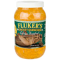 Fluker's® Calcium Fortified Cricket Quencher