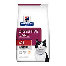 Hill's® Prescription Diet® i/d Gastrointestinal Health Cat Food