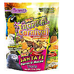 Brown's® Extreme! Spicy Santa Fe Parrot Treat