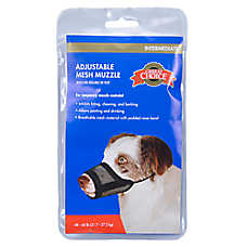 Grreat Choice® Dog Muzzle