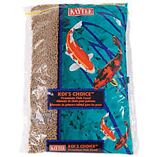 Kaytee Koi's Choice Fish Food